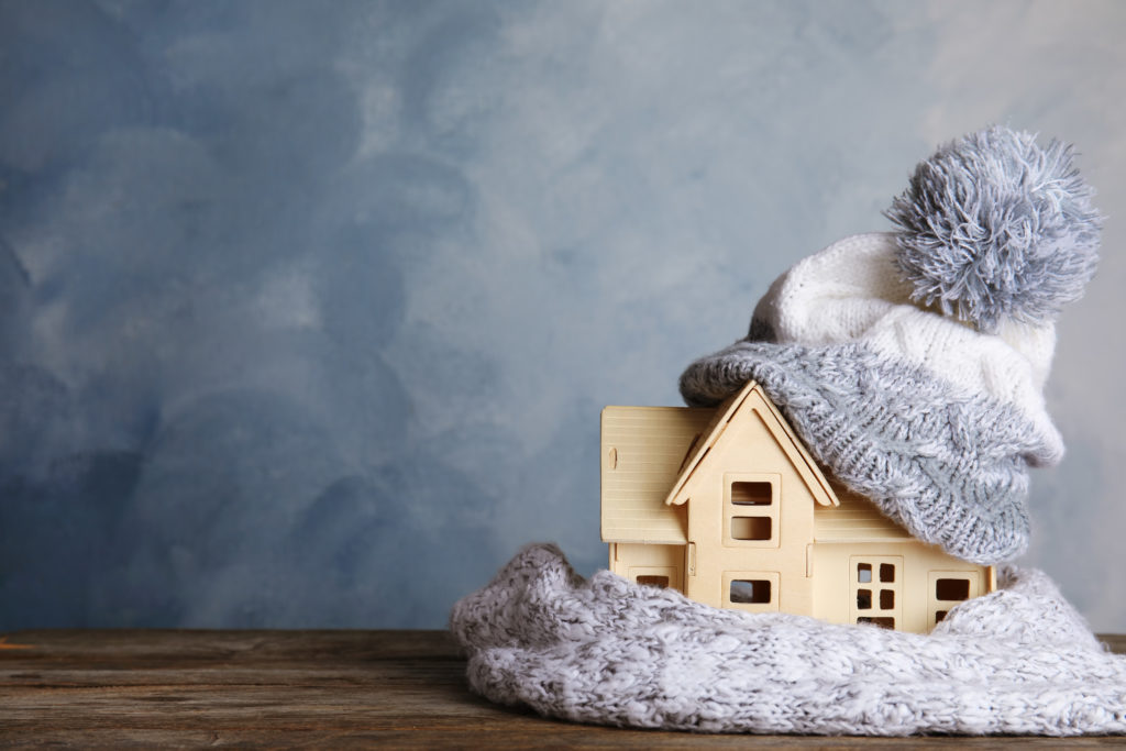 Spray Foam Roof Insulation: Bullet-Proof Your Home Against the Cold